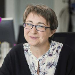 Carla Pedrazzani