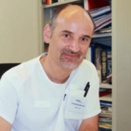 Dr. Christian Monnerat