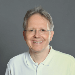 Prof. Dr. med. Dr. phil Karl Heinimann, MD, PhD