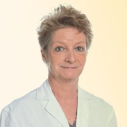 Dr. med. Manuela Rabaglio