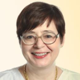 PD Dr. med. Nicole Bürki
