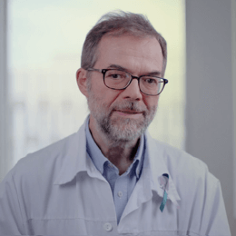 Prof. Dr. Pierre O. Chappuis, MD