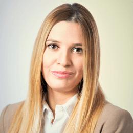 Vasiliki Baroutsou